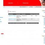 Как выглядит интерфейс интернет-банка