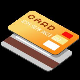 Безопасная оплата в интернете с помощью пластиковой карты