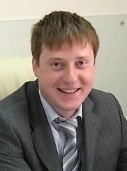 Алексей Церех
