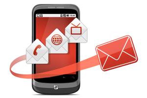 Альфа-Банк позволяет управлять своей картой через SMS