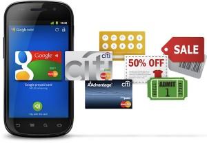 Google и PayPal обозначили бум в сфере бесконтактных мобильных платежей