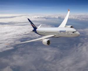 Аэрофлот начал работать с QIWI Кошельком для продажи авиабилетов