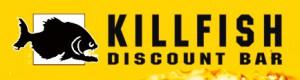 Сеть баров KillFish принимают оплату через QIWI
