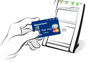 Два в одном: проездной билет и банковская карта