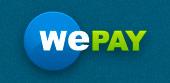 Прием платежей с помощью платежной системы WePay