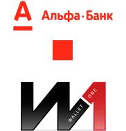 Оплата товаров и услуг через электронный счет в Альфа-Клике
