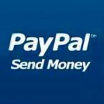 Send Money — новое приложение для Facebook от PayPal