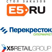 «Перекресток» открыл онлайн-супермаркет